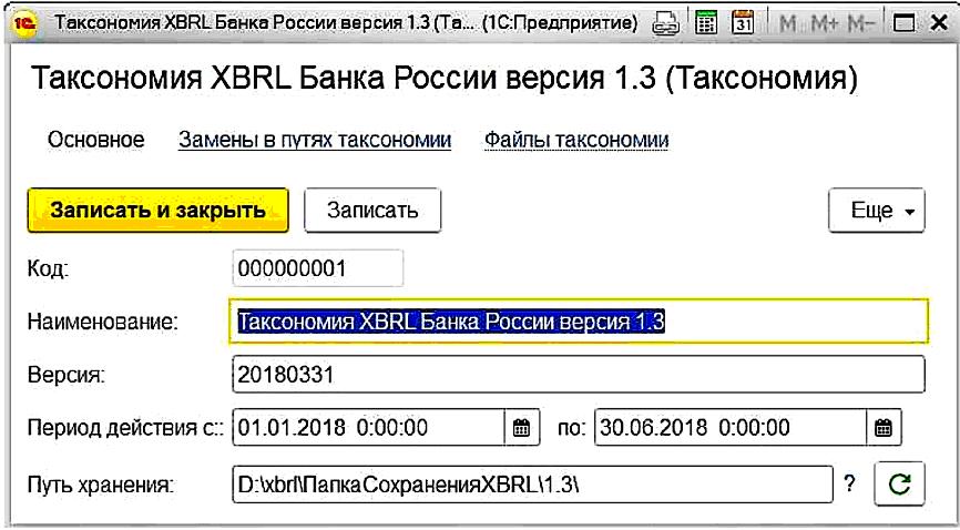 1С ДНР, 1С Донецк, Таксономия