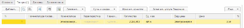 1С ДНР, 1С Донецк